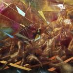 The Raft of Medusa after Gericault